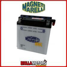 YB5L-B BATTERIA MAGNETI MARELLI 12V 5AH ITALJET Adly 50 - MOB5L-B YB5LB