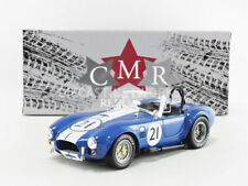 CMR - 1/18 - SHELBY AC COBRA 427 RACING - 1965 - CMR115