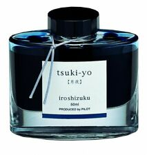 Pilot Namiki Iroshizuku Fountain Pen Ink 50ml Bottle Tsuki-Yo INK-50-TY