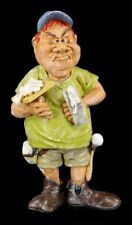 Verputzer - Funny Job Figurine - Drôle Profession Maçon Cadeau Artisan Déco