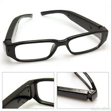 Mini HD Glasses Hidden Camera Sunglasses Eyewear DVR Video Recorder Camera