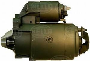 NEW HELLA CS310 STARTER MOTOR OEM FITS CLIO 1 WHOLESALE PRICE FAST SHIPPING