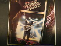 """""""Power Play"""" LP Record by April Wine"""
