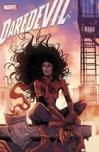 Daredevil #30 Zdarsky, Checcetto, Hawthorne, Menyz 1st Print  5/19/21