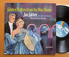 Golden Waltzes from The Blue Room Jan Garber & His Orchestra MCA-93