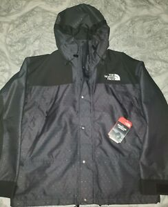 The North Face 1990 CMYK Engineered Jacquard Moutain Jacket  Mens XL
