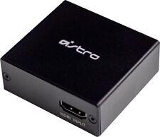 Astro HDMI Adapter for Sony Playstation 5 (PS5) HDMI Digital Audio Splitter 4k