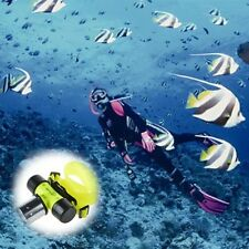 YE XM-L XML T6 LED Swim Diving Headlamp 800LM Waterproof Headlight Head light