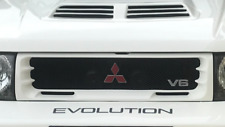 Mitsubishi Pajero Montero Evolution V20 Front Grille