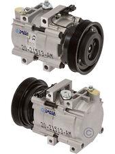 New AC A//C Compresor FITS 2002 2003 2004 2005  Hyundai XG350 V6 3.5L