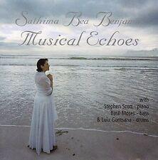 Musical Echoes - Sathima Bea Benjamin (CD 2002)