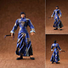 Fist of the Blue Sky Souten no Ken Figure Collection 1 Kasumi Kenshiro Kaiyodo