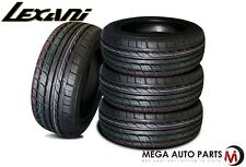 "4 X ""Lexani"" LXHP-102 205/50ZR16 91W XL All Season Performance Tires 205/50/16"