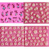 3D Beauty Nail Art Sticker Water Transfer Stickers Flower Decals Wrap Tips Decor