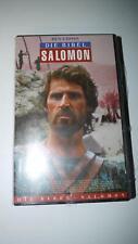 Die Bibel Salomon Ben Cross VHS VIDEO Kassette