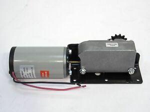 BAL RV 225008  Slide Out Motor