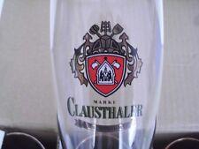 6 Clausthaler Alkoholfrei 0,3 aus Gastroauflösung RAR!!