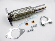 Catalytic Converter Repair Kit M.Installation Share Flex Y-BRANCH Pipe
