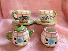Vintage But New Mary Engelbreit Childs Tea Set