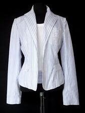M It 44 42 Dolce & Gabbana Twin-Set Blazer Jackett Jacke Shirt jacket
