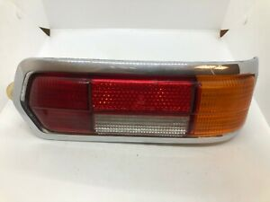 Mercedes W108 W109 250S 280S 280SE 280SEL 300SE 300SEL Right Tail light