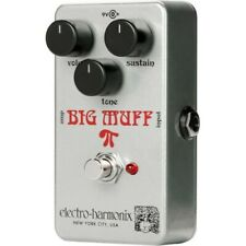 Electro Harmonix Ram's Head Big Muff Pi   Neu