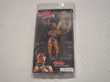 Neca Reel Toys Sin City Series 1 Gail Chase Variant Color Action Figure
