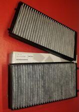 BMW Cabin Air Filter Set (2 Filters) 02-08 745i 745Li 750i 750Li 760i B7 GENUINE