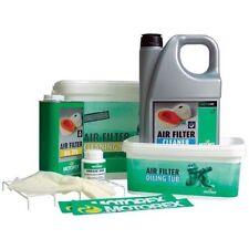 Motorex Air Filter Clean & Oil Maintenance Service Kit Husqvarna TC/TE125/250