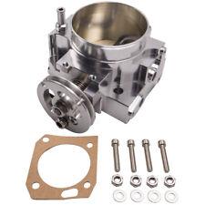 70mm Intake Manifold Throttle Body Fit K20 K20a2 Engine
