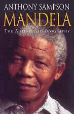 Mandela : The Authorised Biography, Sampson, Anthony, Very Good Book