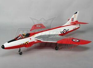 RCLander Hawker Hunter Impeller Jet mit EZFW, 69mm Impeller Neu/OVP