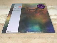 SUNN O))) - PYROCLASTS  LTD HOLOGRAPHIC FOIL COVER PURPLE VINYL LP  NEW & SEALED