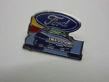 Pin's Vintage Collector Advertising Automobile Ford Lot Q039