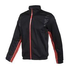 Abrigos y chaquetas de hombre negro adidas