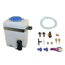 Windshield Washer Pump-Eng Code: B20F, FI Anco 66-01