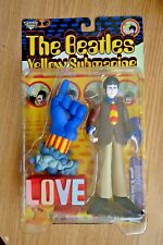 The Beatles Yellow Submarine Figure - Paul McCartney with Glove and Love Base