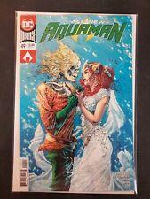 Aquaman #49 A Cover Dc Nm Comics Book
