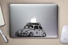 Macbook Decal/Sticker - Herbie, Volkswagen