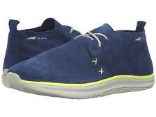 Altra Desert Boot, Men's Sizes 9.5-13 D, Blue/Lime, NEW!
