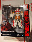 Transformers CW SILVERBOLT - Combiner Wars Voyager New Superion