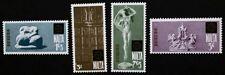 Europa stamps, sculptures, Malta, 1974, SG ref: 523-526, 4 stamp set, MNH
