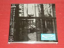 2018 PAUL McCARTNEY Chaos And Creation In The Backyard JAPAN MINI LP SHM CD