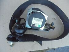 mg zr rover 25 o/s front seatbelt 5dr