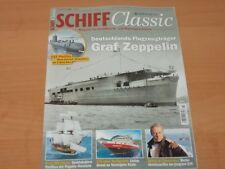SCHIFF Classic 101 Magazin für Schifffahrts und Marinegeschichte Juni 2018