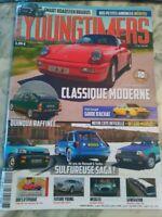 YOUNGTIMERS 109 SMART BRABUS PORSCHE 964 FIAT COUPE CITROEN GS CLUB R5 TURBO