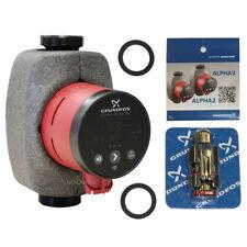 Grundfos ALPHA 2 25-40 180mm Umwälzpumpe Heizung Heizungspumpe Alpha 2