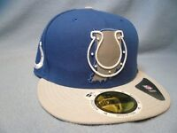 New Era 59fifty Indianapolis Colts State Flective Redux Fitted BRAND NEW cap hat