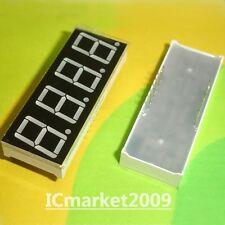 5 PCS 4 Digit 0.56 inch Green NUMERIC LED DISPLAY COMMON CATHODE 4Bit LD-5461AG