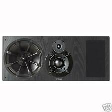 1 PMC BB5 Speaker Neo Black Center Channel Store Demo Authorized Dealer Speakers